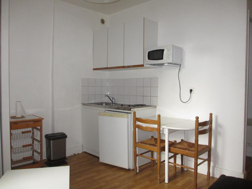 Location De Studio Meubl De Particulier Aurillac 295