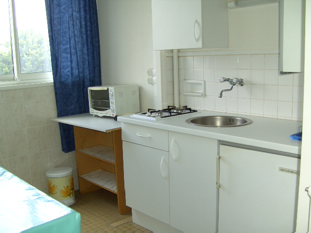 Appartement particulier, studio, de 25m² à Naucelles