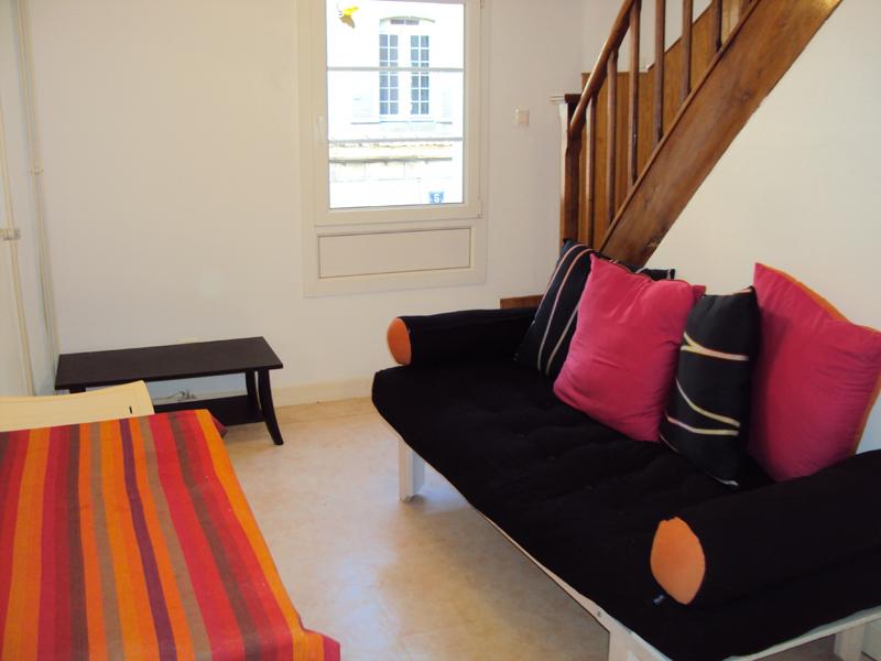De particulier à particulier Brive-la-Gaillarde, appartement maison, 42m²