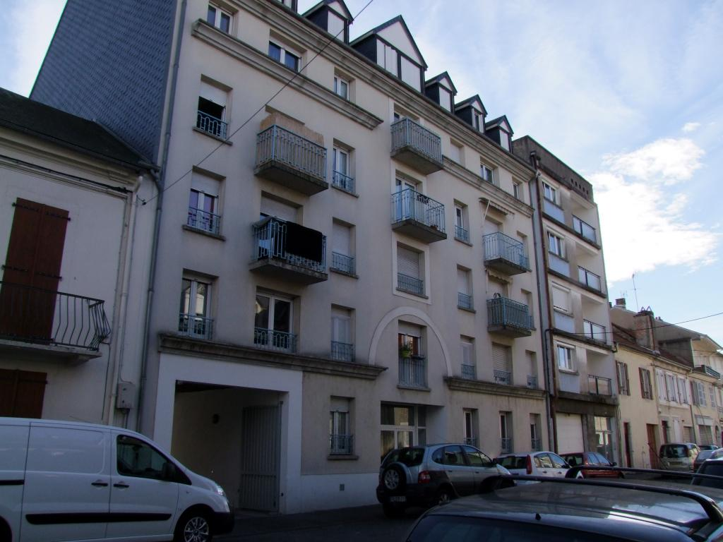 Location appartement T2 Tarbes - Photo 1