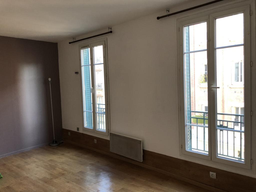Location appartement entre particulier Boulogne-Billancourt, de 28m² pour ce studio