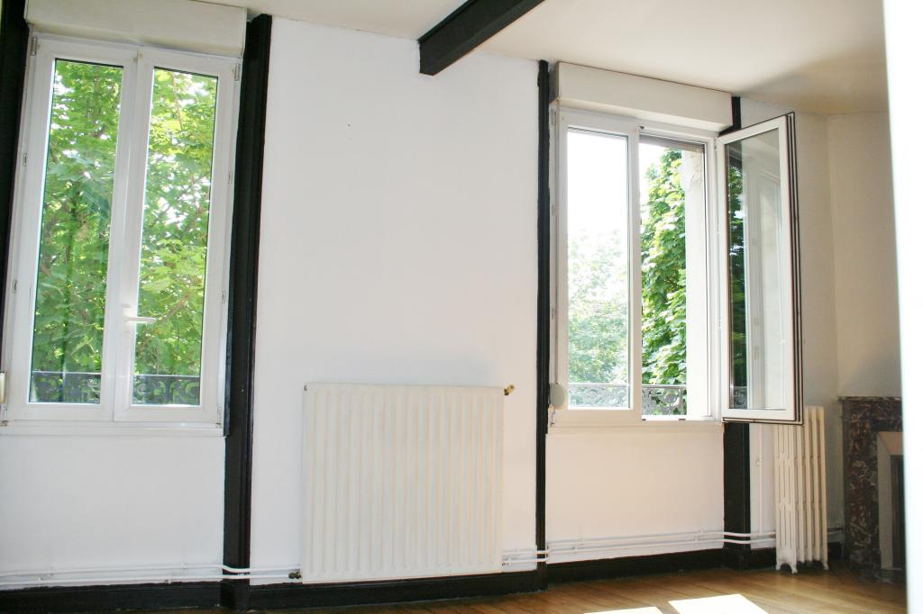 Location appartement T3 Reims - Photo 2