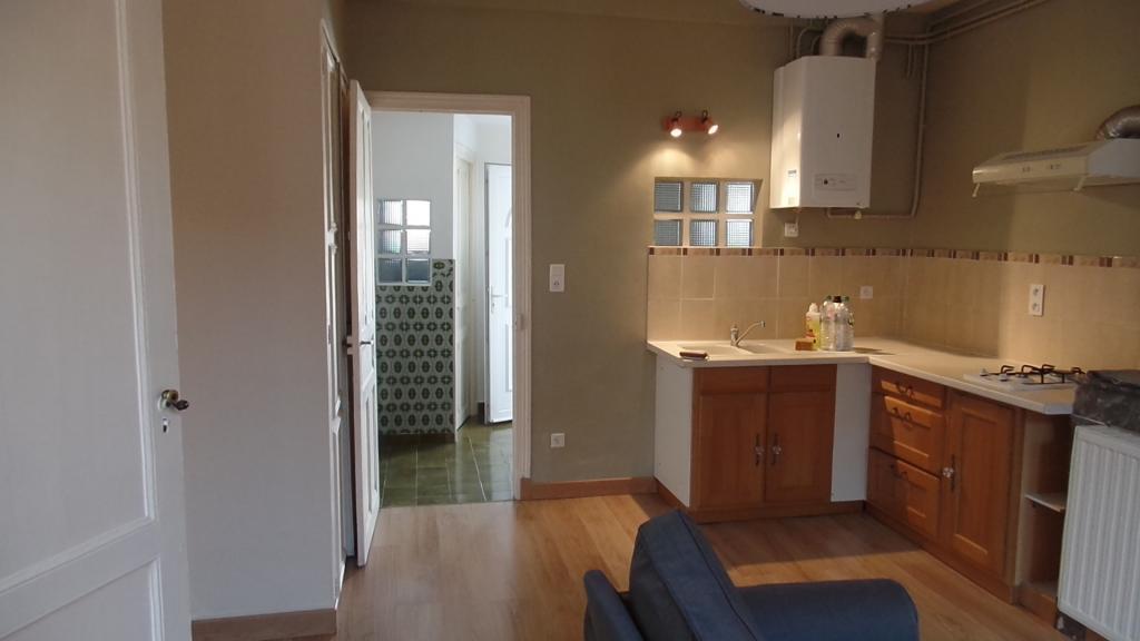 location d 39 appartement meubl sans frais d 39 agence tarbes 470 53 m. Black Bedroom Furniture Sets. Home Design Ideas