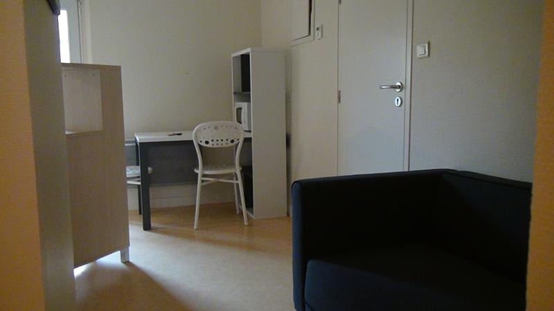 De particulier à particulier, appartement, de 30m² à Tulle