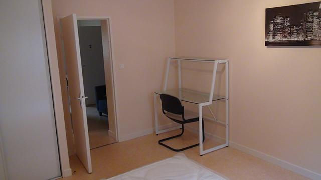 Location appartement T2 Tulle - Photo 3