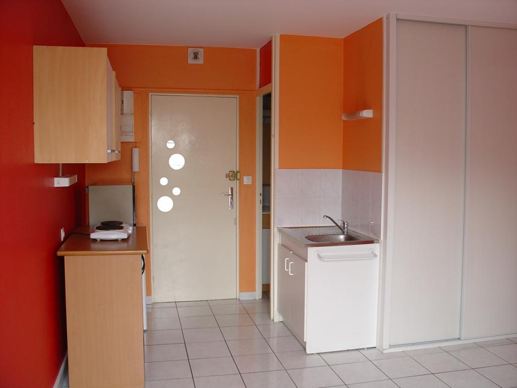 Location immobilière par particulier, Vandoeuvre-lès-Nancy, type studio, 23m²