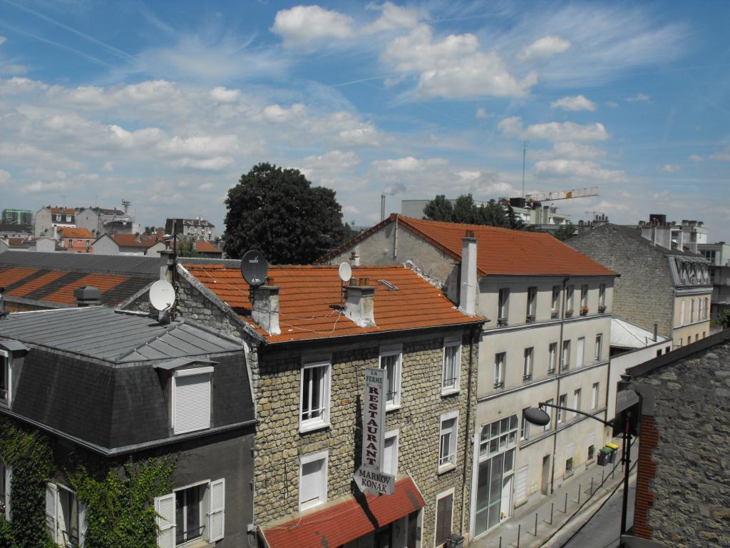 De particulier à particulier Ivry-sur-Seine, appartement studio, 27m²