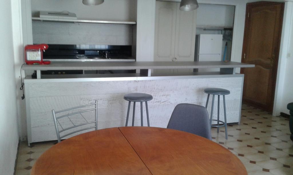 Location de particulier à particulier à Combaillaux, appartement appartement de 55m²