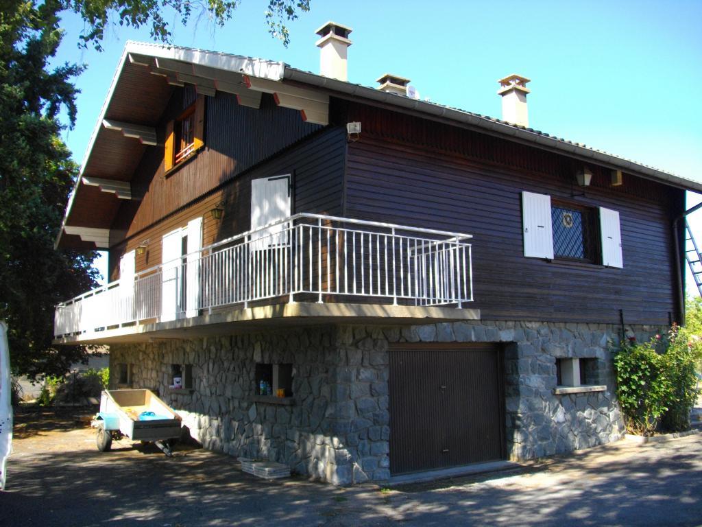 Location appartement par particulier, maison, de 140m² à Riorges