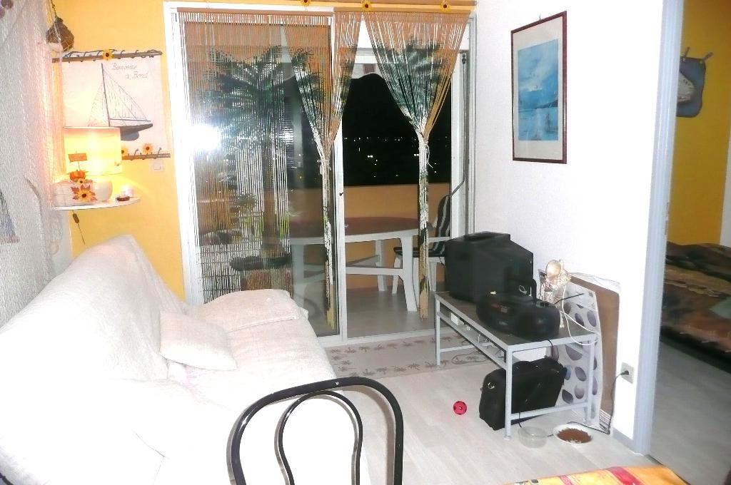 Location appartement T2 Gruissan - Photo 1