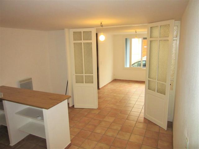 Location maison F4 Narbonne - Photo 1