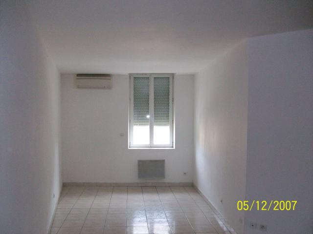 Location appartement T3 Coursan - Photo 1