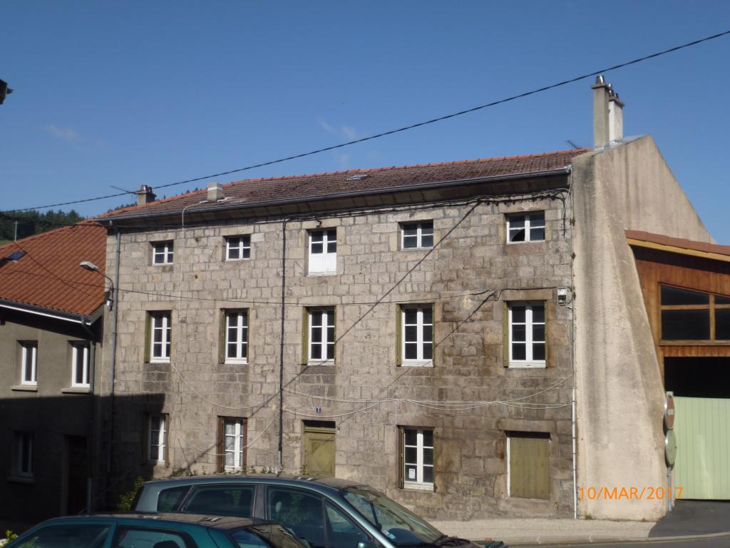 Location appartement entre particulier Saint-Julien-Molhesabate, appartement de 33m²