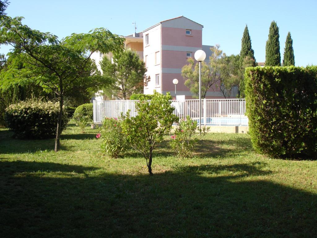 De particulier à particulier, appartement à Draguignan, 46m²