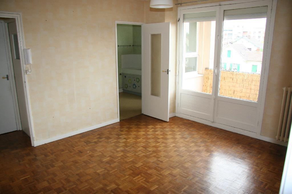 appartement de 55m2 louer sur dijon location appartement. Black Bedroom Furniture Sets. Home Design Ideas