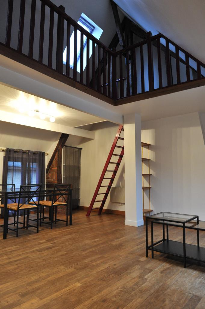 De particulier à particulier Allonne, appartement appartement, 90m²
