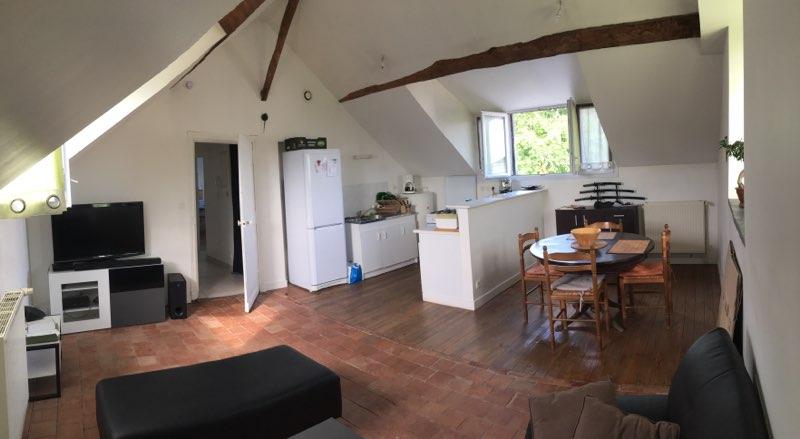 Location de particulier à particulier à Saint-Georges-sur-Loire, appartement appartement de 60m²