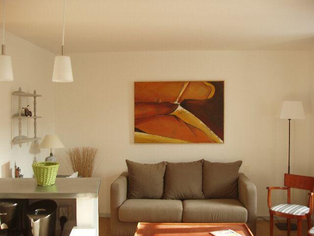 Location particulier à particulier, appartement à La Rochelle, 41m²