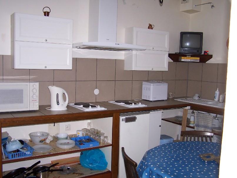 Location appartement par particulier, chambre, de 16m² à Boissy-Mauvoisin
