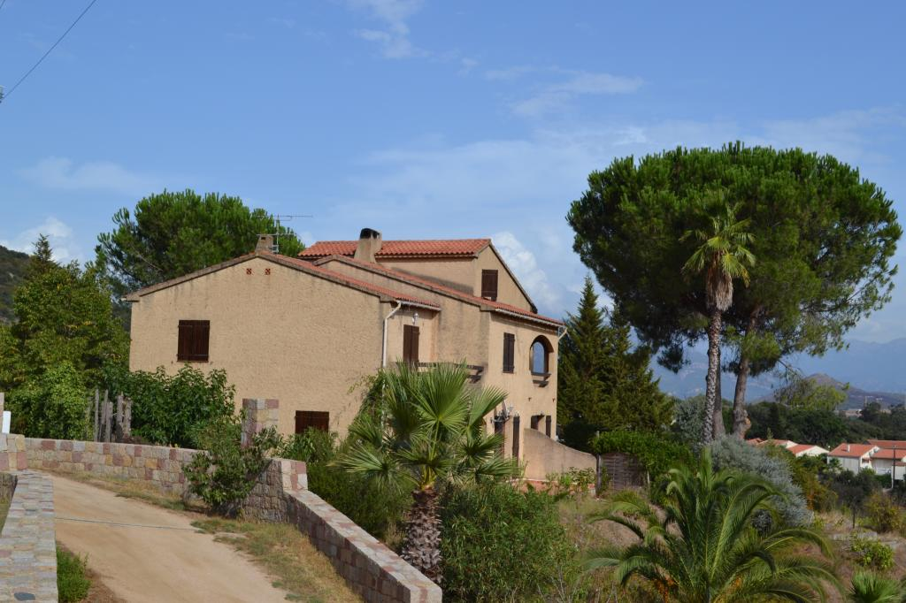Location maison F4 Ajaccio - Photo 1