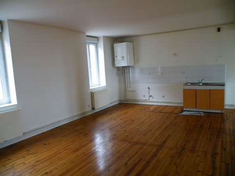 Location appartement T4 St Etienne - Photo 2