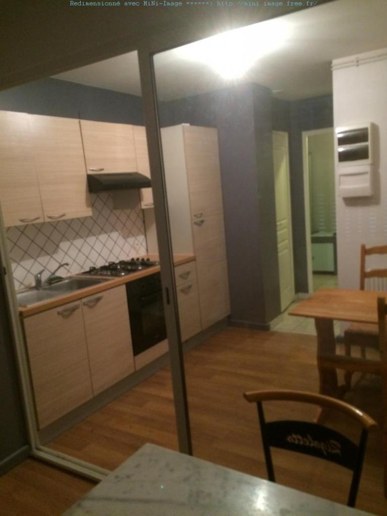 Location d 39 appartement meubl de particulier vichy 400 - Location appartement meuble particulier ...