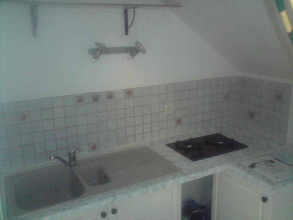 Location particulier Oinville-sur-Montcient, appartement, de 30m²