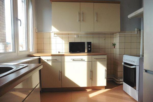 location d 39 appartement t2 sans frais d 39 agence belfort. Black Bedroom Furniture Sets. Home Design Ideas