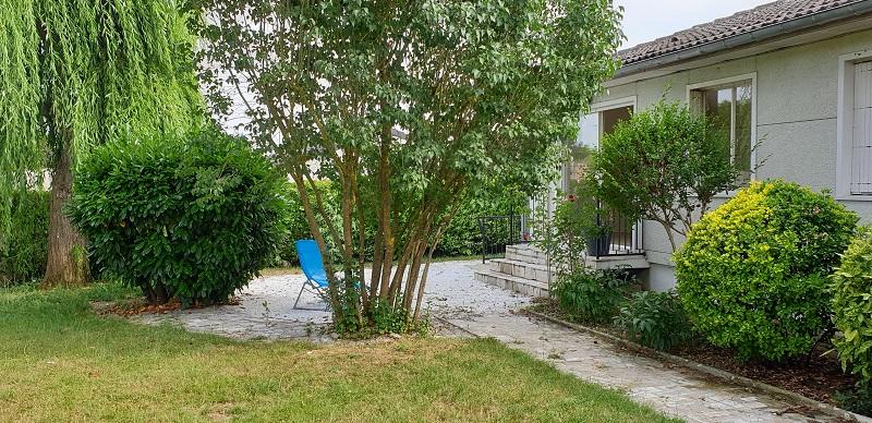 De particulier à particulier , maison, de 95m² à Montigny-sur-Vesle
