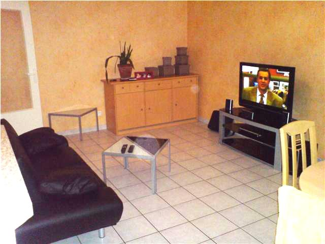 Location appartement T3 Chambery - Photo 2