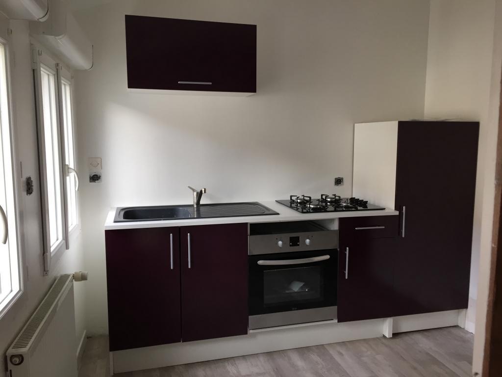 Particulier location Cholet, appartement, de 45m²