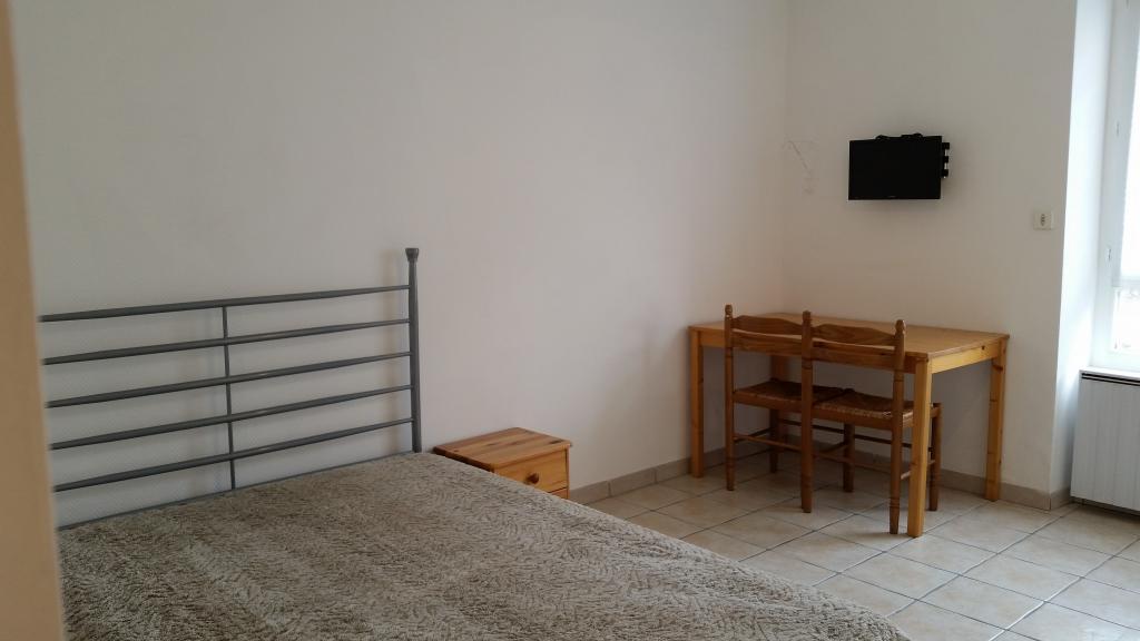 Appartement particulier à Brive-la-Gaillarde, %type de 25m²