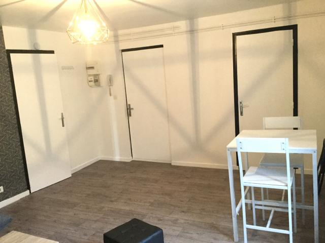 Location appartement limoges particulier for Location appartement meuble limoges