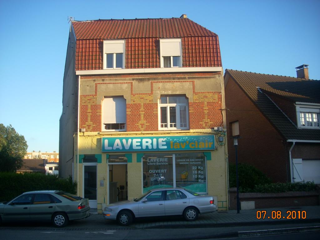 Location studio malo les bains particulier for Location yverdon les bains particulier