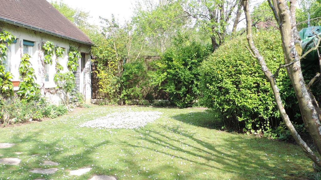 Location particulier Croutoy, maison, de 59m²
