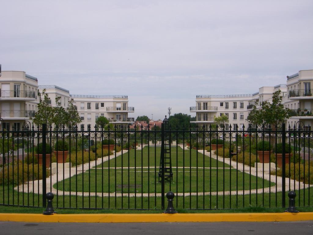 Location appartement par particulier, appartement, de 35m² à Magny-le-Hongre