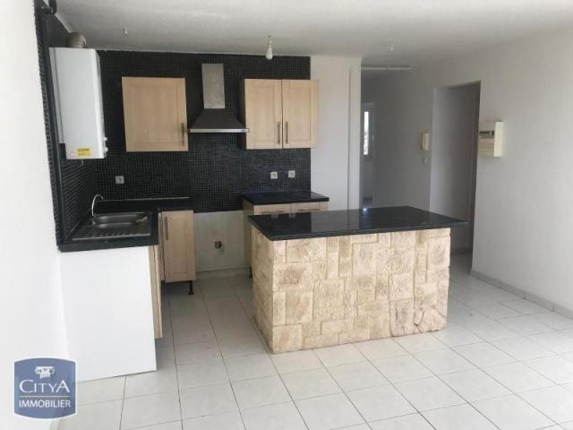 Location appartement T4 Montpellier - Photo 1