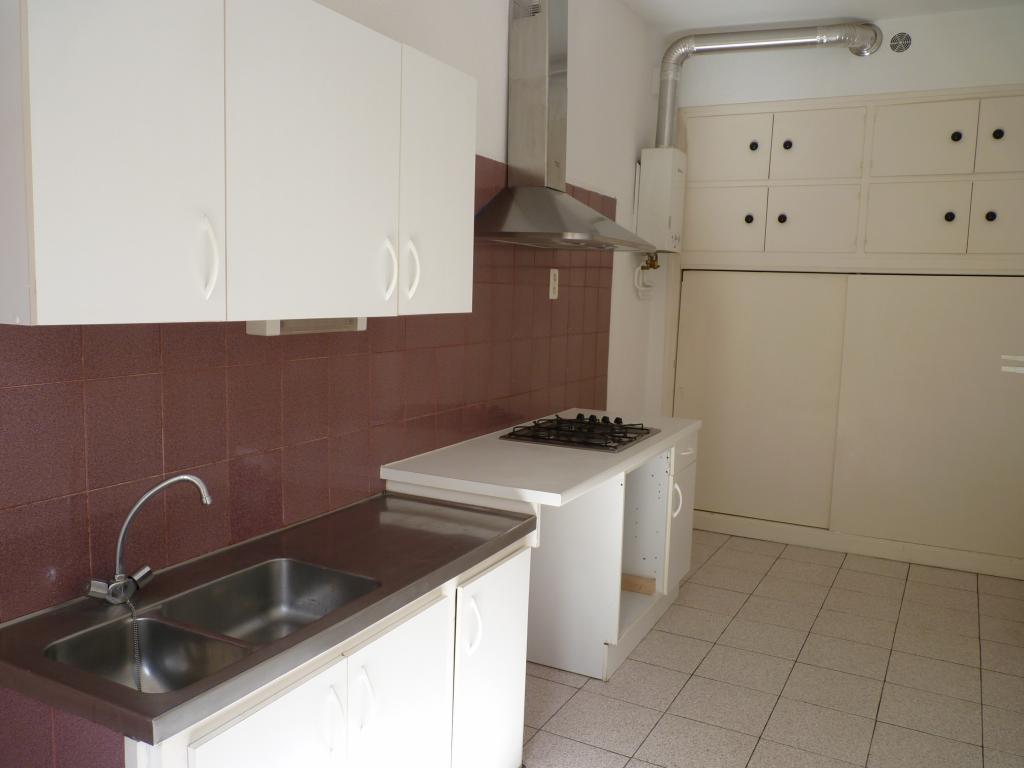 Location d 39 appartement t4 sans frais d 39 agence perpignan for Chambre cinquante sept