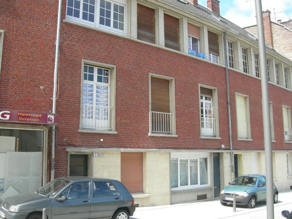Particulier location, chambre, de 13m² à Amiens