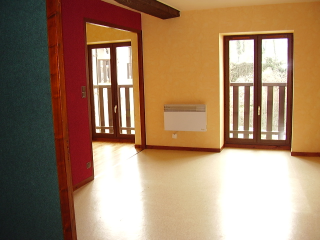 Location appartement T4 Tullins - Photo 1