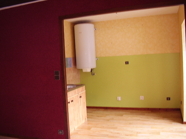 Location appartement T4 Tullins - Photo 3