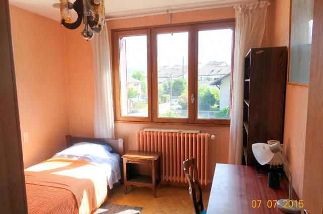 Location chambre Chambery - Photo 3