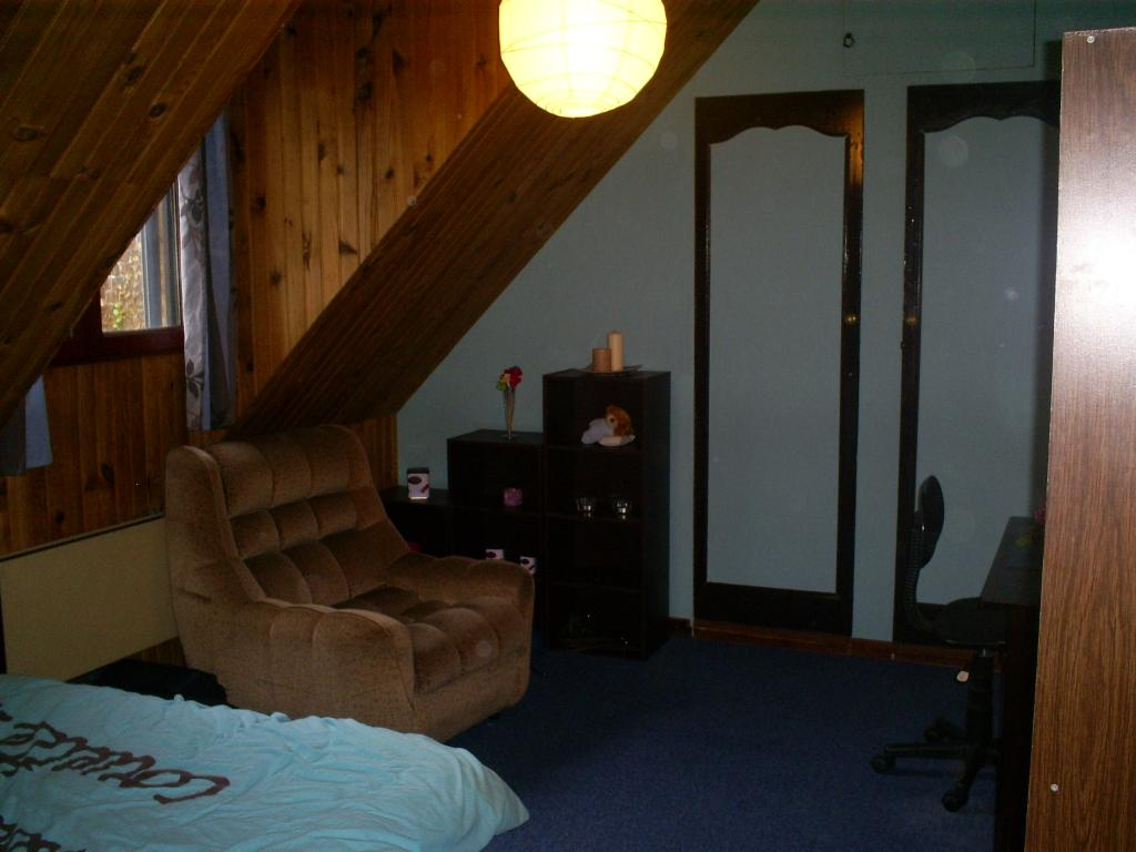 Location particulier, chambre, de 14m² à Villeneuve-d'Ascq