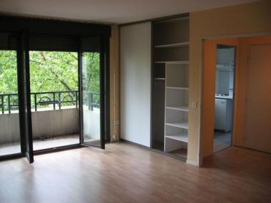 Location appartement T1 Lyon 7 - Photo 4