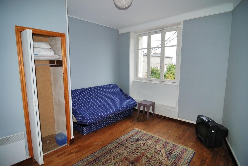 Location appartement T1 Brest - Photo 1