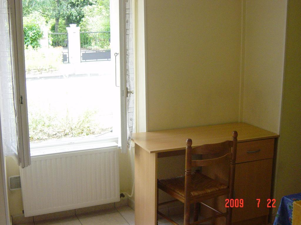 De particulier à particulier Venon, appartement studio de 15m²