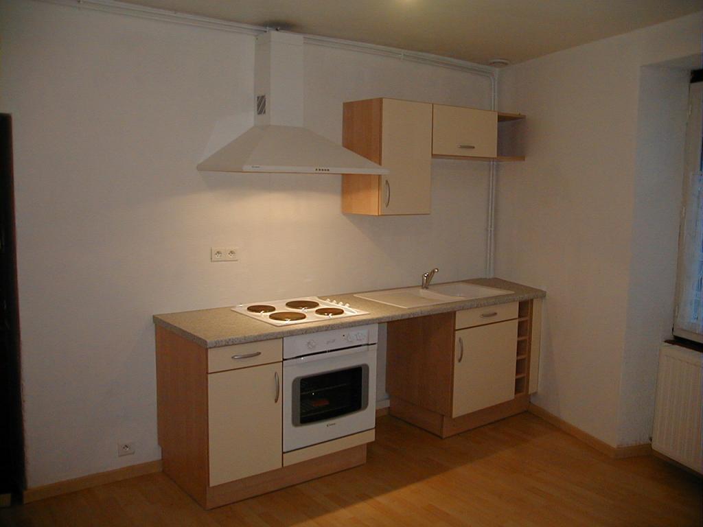 Location particulier à particulier, appartement, de 54m² à Châteauvilain