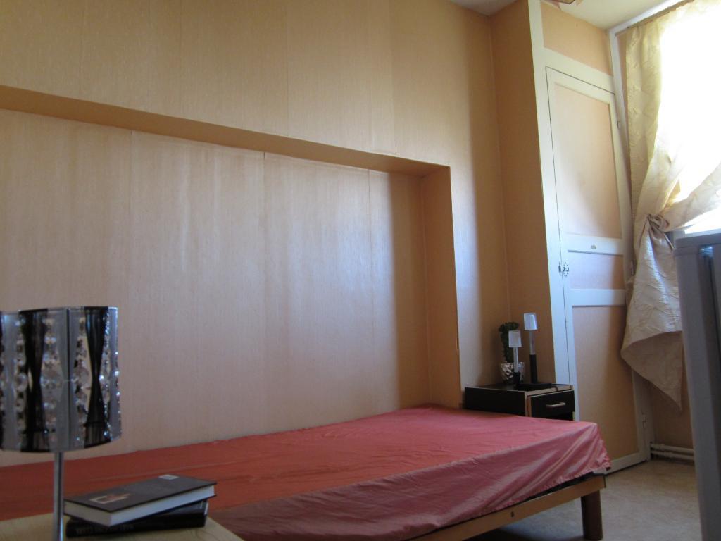 1 chambre disponible en colocation sur Cherbourg Octeville