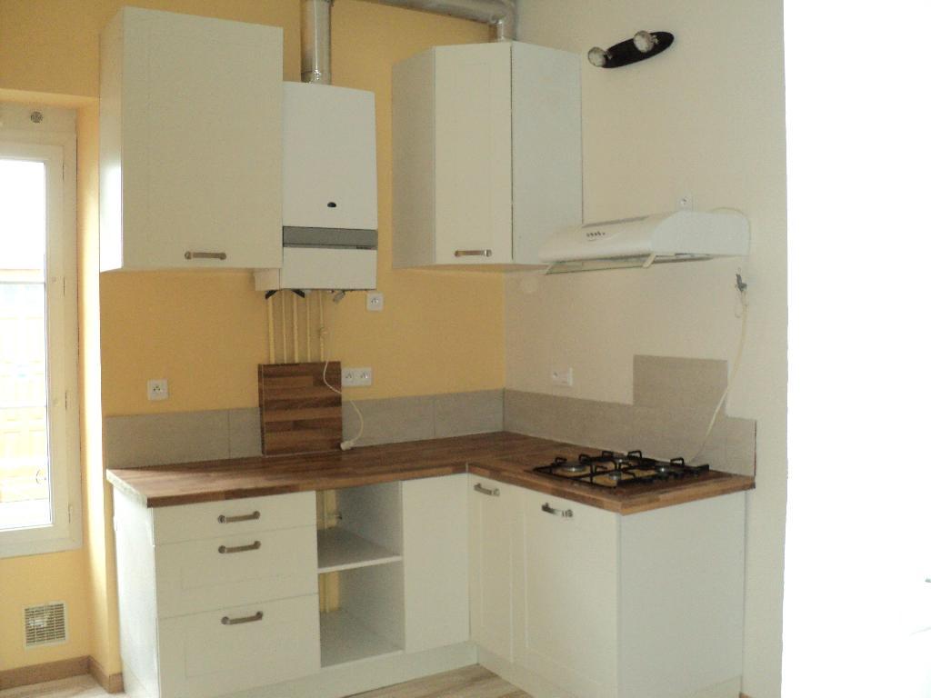 De particulier à particulier, appartement à Tarbes, 46m²