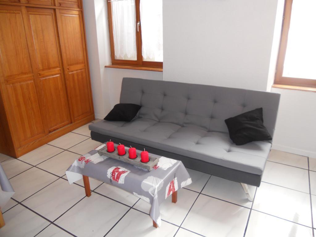 Particulier location, appartement, de 28m² à Jungholtz